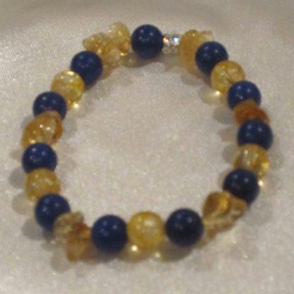 Anubis Bracelet B8