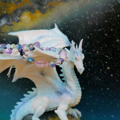 Cosmic Dragon