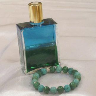 Crystal Cave Bracelet B9