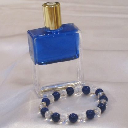 Lao Tsu & Kwan Yin Bracelet B60