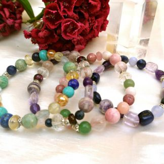 Individually Dowsed Bracelets