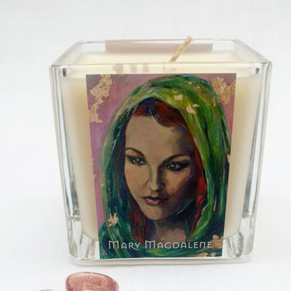 Mary Magdalene Candle