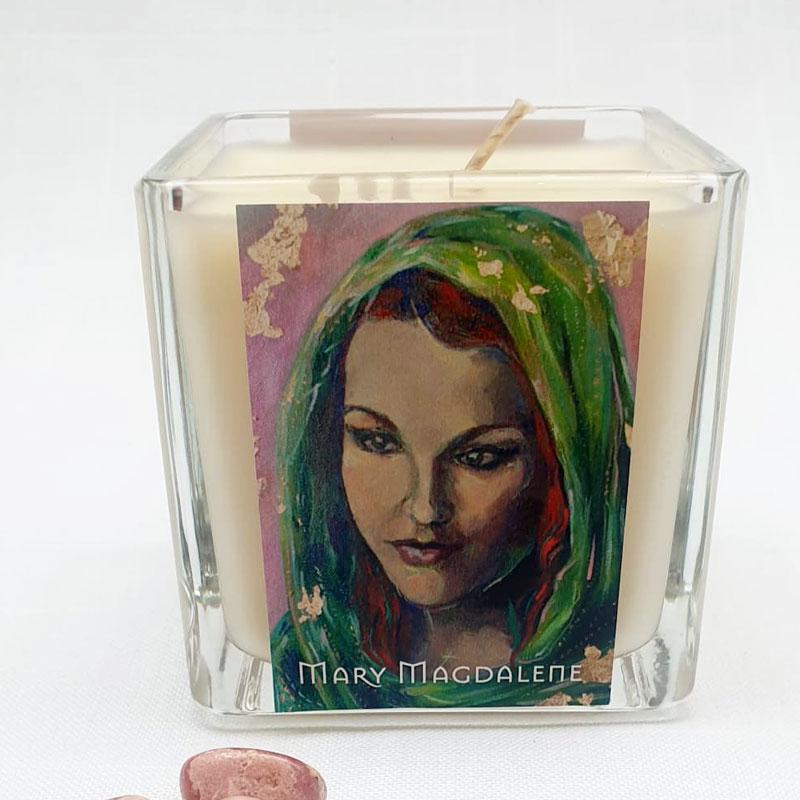 Mary Magdalene Candle