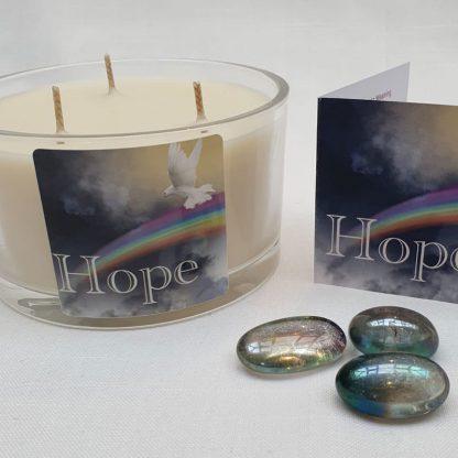 Hope Candle