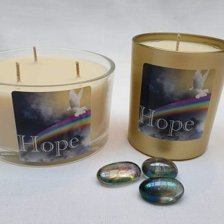 Hope Candle