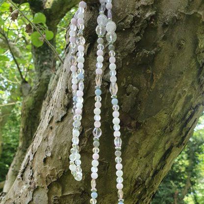 Archangel Christiel Necklace